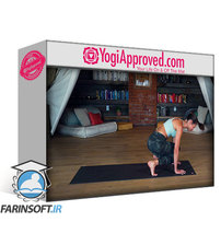 دانلود Yogi Approved Abs Booty with Jennifer Pansa – 24-Minute Yoga Class