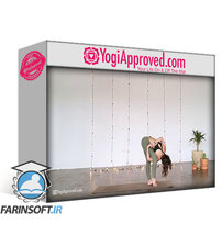 دانلود Yogi Approved Hamstring Love with Kelly Pender – Yoga Class for Tight Hamstrings 2