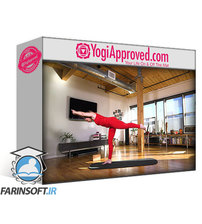 دانلود Yogi Approved Mood Boost Flow with Michelle Stanger – All-Levels 30-Minute Yoga Class