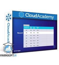دانلود Cloud Academy Overview of Differences Between AWS Database Types