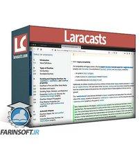 دانلود LaraCasts CSS Quirks and Pitfalls