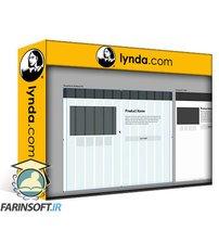 دانلود lynda Affinity Designer for UX Design