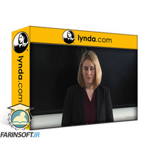 دانلود lynda Data-Driven Presentations with Excel and PowerPoint (365/2019)