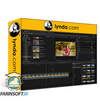 دانلود lynda Final Cut Pro X 10.4.9 Essential Training