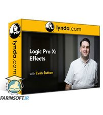 دانلود lynda Logic Pro X: Effects