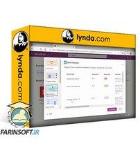 دانلود lynda Microsoft Lists: First Look
