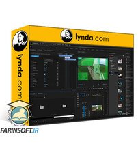 دانلود lynda Using Red Giant Universe for Video Editors and Mograph Designers