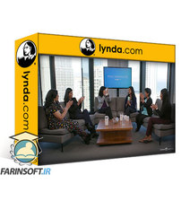 دانلود lynda Women Transforming Tech: Tips for Career Success