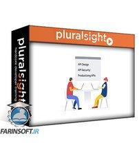 دانلود PluralSight API Design and Fundamentals of Google Cloud's Apigee API Platform