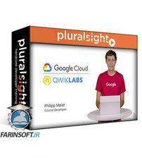 دانلود PluralSight API Development on Google Cloud's Apigee API Platform