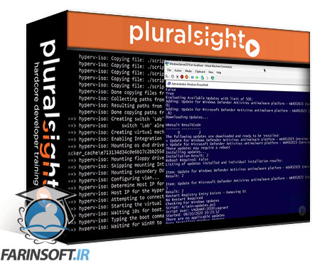 دانلود PluralSight Developing Local Chef Cookbooks on Windows