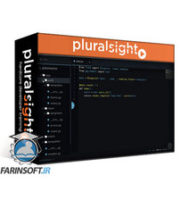 دانلود PluralSight Flask Users, Sessions, and Authentication