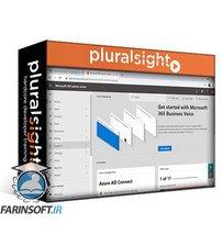 دانلود PluralSight Implementing and Managing Microsoft 365 Information Protection