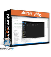 دانلود PluralSight Kubernetes Package Administration with Helm
