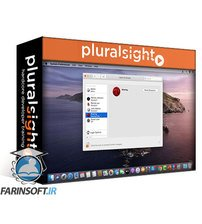 دانلود PluralSight Managing macOS User Accounts