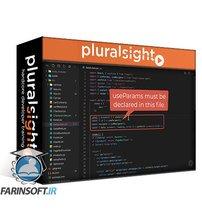دانلود PluralSight Managing React State