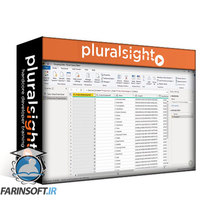 دانلود PluralSight Querying and Shaping Data in Power BI Using M