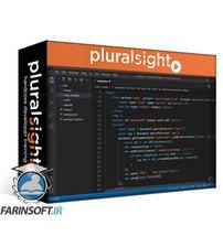دانلود PluralSight Uploading Files with a JavaScript REST API