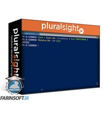 دانلود PluralSight Working Smarter with PowerShell Background Jobs