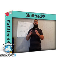 دانلود Skillshare Let's Code: Todo App with Angular 10 and Firebase