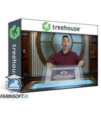 دانلود Treehouse Illustrator Foundations