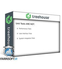 دانلود Treehouse Unit Testing in iOS