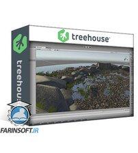 دانلود Treehouse Unity Basics