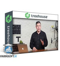 دانلود Treehouse User Authentication With Express and mongo