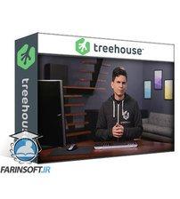 دانلود Treehouse User Interfaces in VR