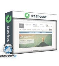 دانلود Treehouse UX Content Strategy