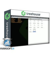 دانلود Treehouse Advanced Sass-Course
