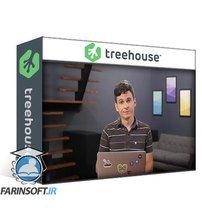 دانلود Treehouse HTML and Audio
