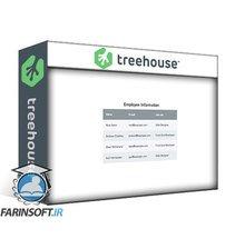 دانلود Treehouse HTML Tables