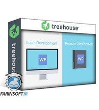 دانلود Treehouse Installing WordPress Locally