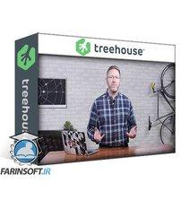 دانلود Treehouse Introduction to Git