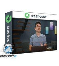 دانلود Treehouse Prototyping with Adobe XD