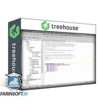 دانلود Treehouse Publish an Android App