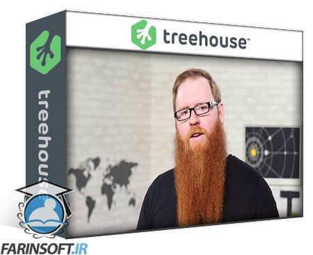 دانلود Treehouse React Basics