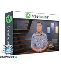 دانلود Treehouse React Basics – Ver 2 Updated New