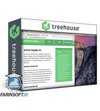 دانلود Treehouse Responsive Layouts