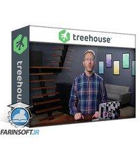 دانلود Treehouse Ruby on Rails 5 Basics