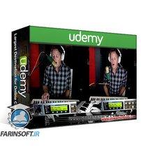 دانلود Udemy JumpcutAcademy How to Blow Up on YouTube as a Musician