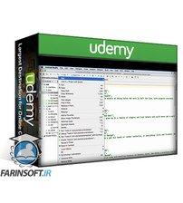 دانلود Udemy Android Development Training- Manage Data with Kotlin