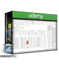 دانلود Udemy Basic to Advanced Conditional Formatting of KPIs in Power BI