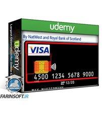 دانلود Udemy Biometric Based Digital Payments. FinTech