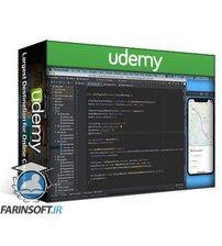 دانلود Udemy Build UBER Clone App Using Flutter and Firebase (2020)