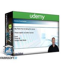 دانلود Udemy Complete Introduction to Excel Power Pivot