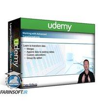 دانلود Udemy Complete Introduction to Excel Power Query