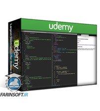 دانلود Udemy Complete Vue.js 3 (Inc. Composition API, Vue Router, Vuex)