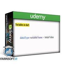 دانلود Udemy Dart Simplified : Beginners guide.